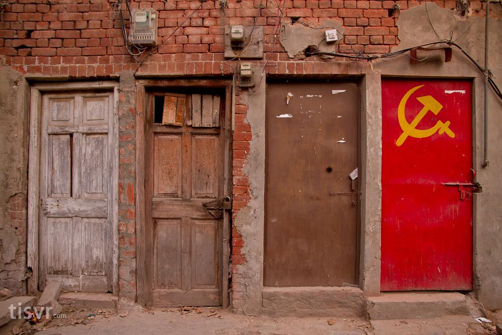 Communism of Capital